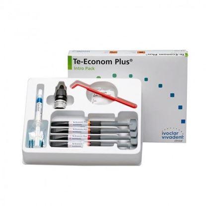 Tе-Econom plus (Тe-Эконом)
