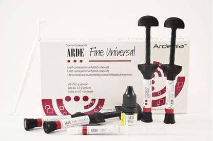 Arde Fine Universal (Арде файн юниверсал) набор