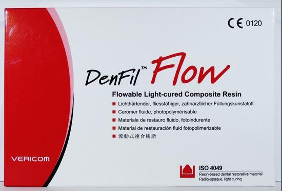 DenFil Flow (Денфил флоу) набор