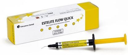 Estelite Flow Quick (эстелайт флоу квик)