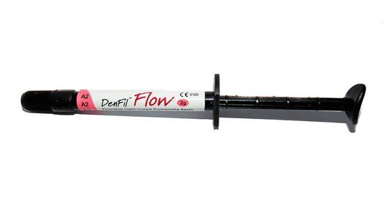 DenFil Flow (Денфил флоу) шприц