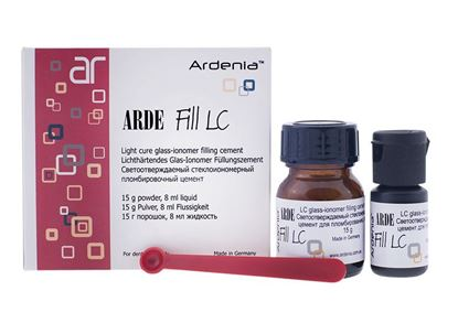 Arde Fill LC (Арде Филл ЛЦ)