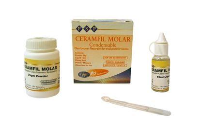 Ceramfil Molar (Керамфил Моляр)