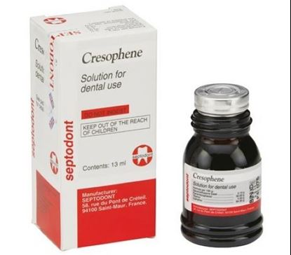 Cresophene (Крезофен) 13мл
