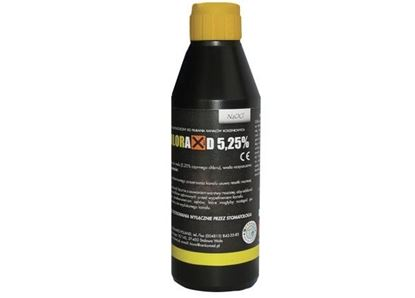 Chloraxid 5.25% (хлоракс, гипохлорит натрия)