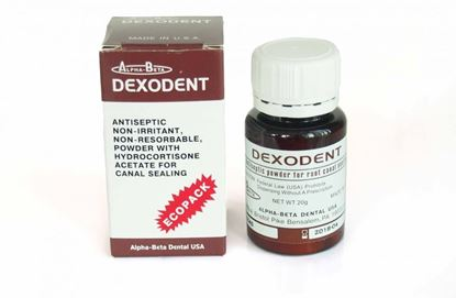 Dexodent (Дексодент) Alpha-Beta (20г)