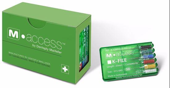 K-Files M-ACCESS (К-файлы М-аксес) 25мм