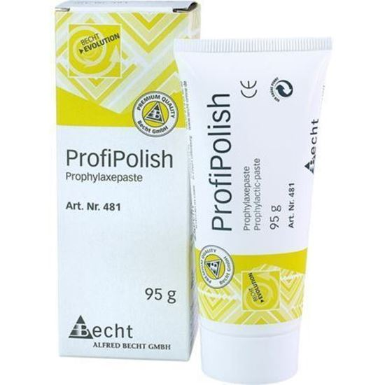 ProfiPolish (ПрофиПолиш) паста полировальная 95г