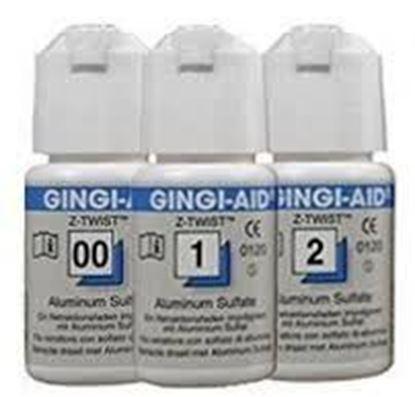 Gingi-Aid Z-Twist нити ретракционные 274см (Джинжи-эйд, Джинджи-аид)