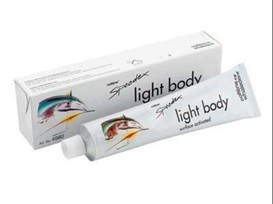 Speedex light body 140мл (Спидекс корректор) С-силиконовая оттискная слепочная масса