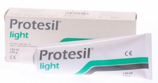 Protesil light 140мл (Протесил корректор) VANINNI