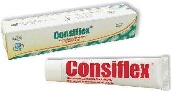 Consiflex катализаторный гель (Консифлекс)