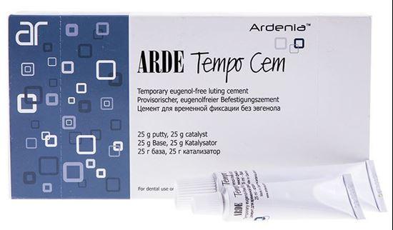Arde Tempo Cem (Арде Темпо Цем) безэвгенольный цемент