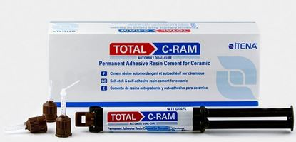 Total C-Ram (TotalCem, Тотал церам) ITENA