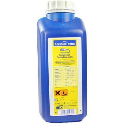 Korsolex extra (Корзолекс экстра) 2л Bode