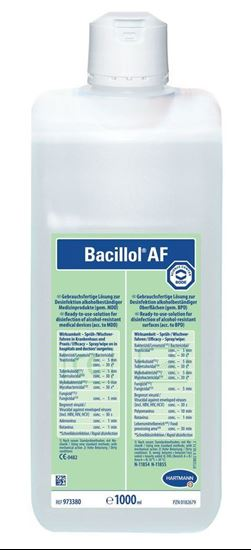 Bacillol AF (Бациллол АФ) 1л Bode