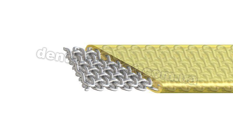 3x0.3x60мм PFM Arterior (плетеные волокна