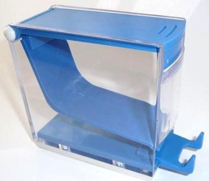 Диспенсер для ватных роллов (Dispenser)