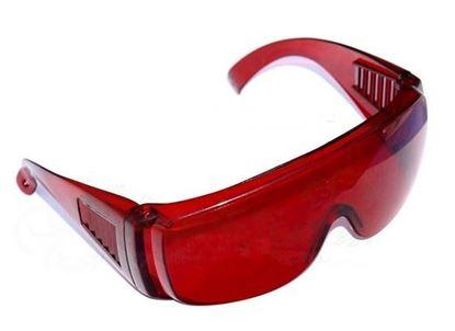 Очки защитные UV