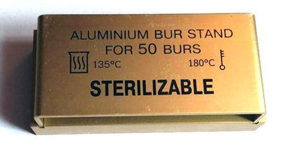 Подставка для боров алюминиевая