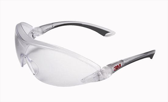 Очки защитные 3M Komfort 2840 прозрачные