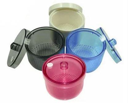 Емкость для дезинфекции и хранения боров
