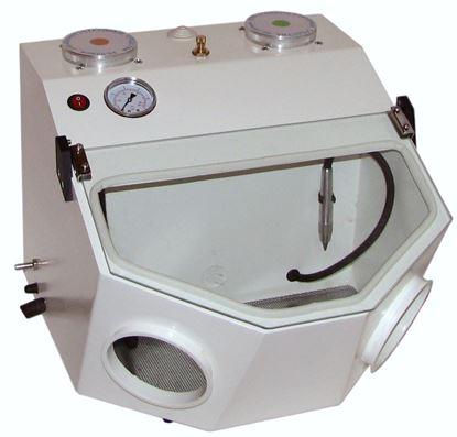 ЛАБ-9 ЭКОНОМ пескоструйный аппарат