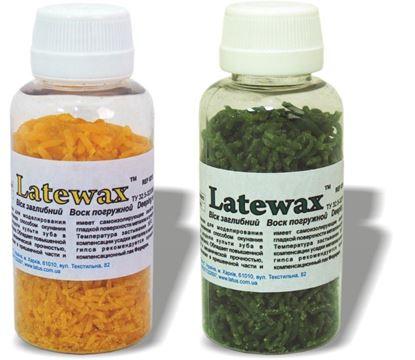 Latewax воск погружной (Церофоль)