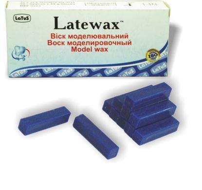 Latewax воск моделировочный (Ординар)