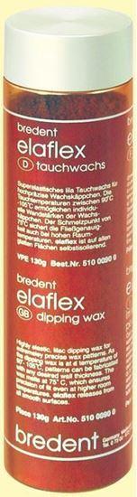 Elaflex Элафлекс погружной воск сверхэластичный с памятью 130г