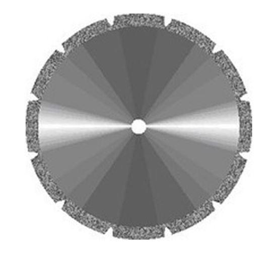 Диск алмазный гипс 30мм АГРИ