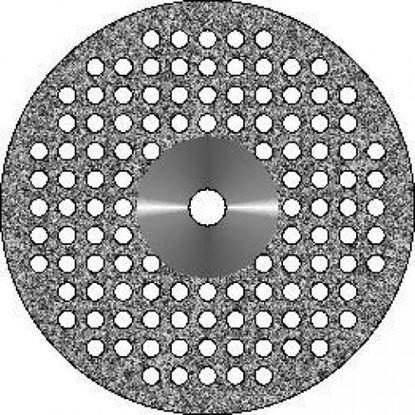 Диск алмазный сетка 22мм АГРИ