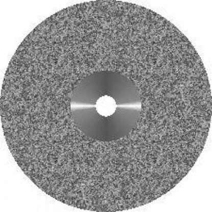 Диск алмазный сплошной двухсторонний 19мм АГРИ