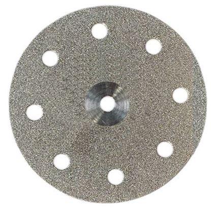Диск алмазный односторонний CC02/220/0.20 Kangda Gold Eagle