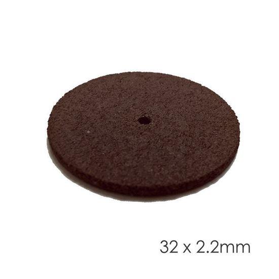 Диск сепарационный для металлов 32х2.2мм