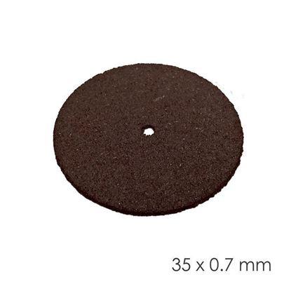 Диск сепарационный для металлов 35х0.7мм