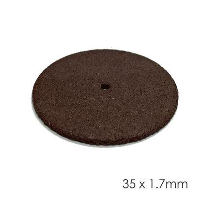 Диск сепарационный для металлов 35х1.7мм