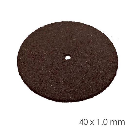 Диск сепарационный для металлов 40х1.0мм