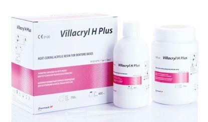 Villacryl H plus (Виллакрил Аш Плюс) V4