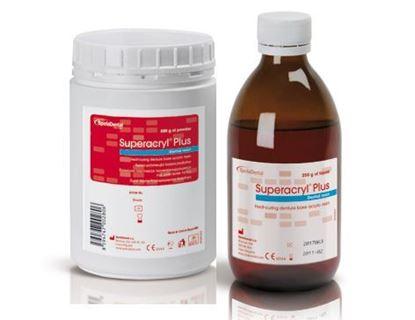 Superacryl Plus (Суперакрил Плюс)
