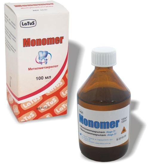 Monomer (Мономер)