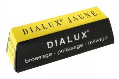 Паста Dialux Jaune желтая (Диалюкс)