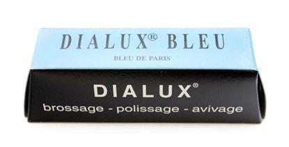 Паста Dialux Bleu голубая (Диалюкс)