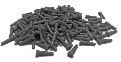 Reverse Plastic Dowel Pins реверсные штифты из пластика