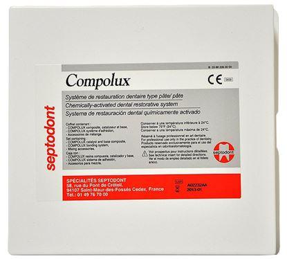 Compolux (Комполюкс)