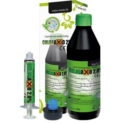 Chloraxid 2%