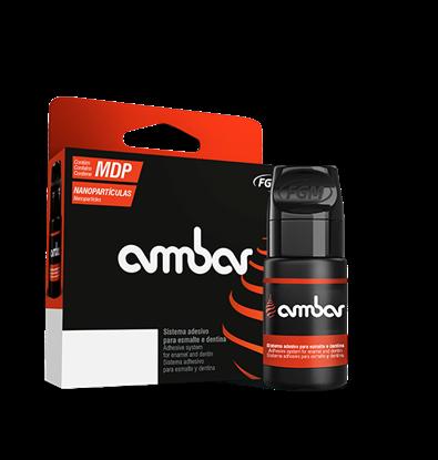Ambar, универсальный адгезив 6 мл, FGM (Амбар, Эмбер)