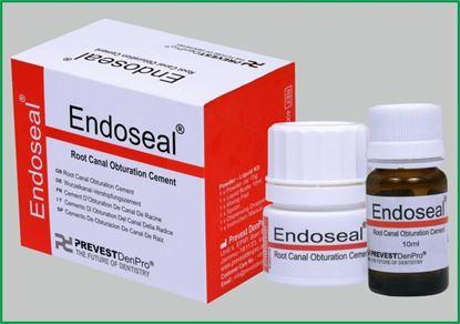 Endoseal (Эндосил) для каналов 20 г + 10 мл