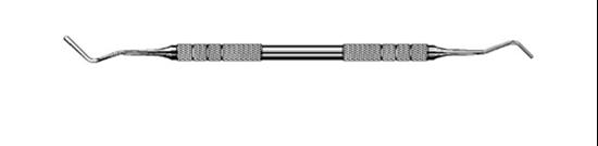 Штопфер - гладилка №2 240-003