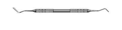 Штопфер - гладилка №3 240-004